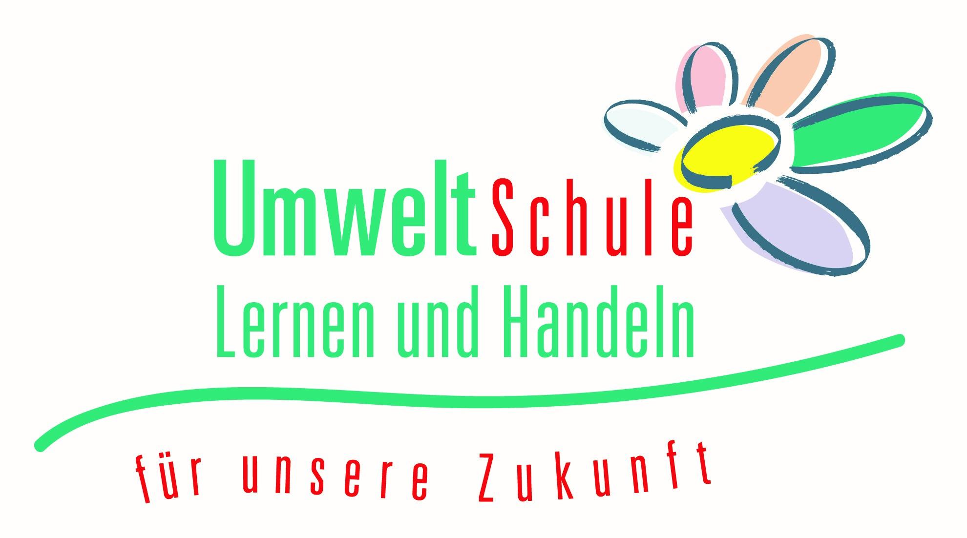 logo-Umweltschule